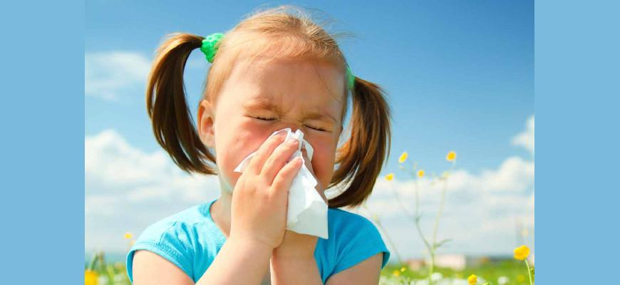 диагностика и лечение аллергического ринита