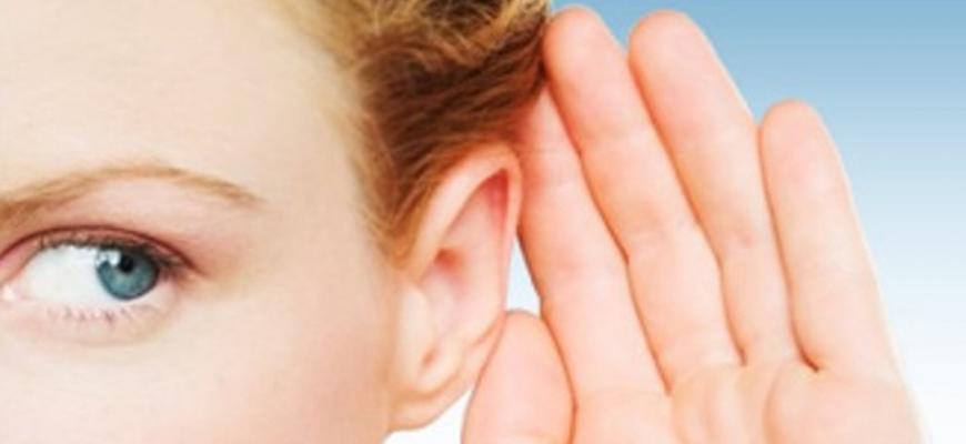 признаки ухудшения слуха